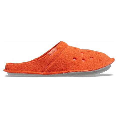 Crocs Classic Slipper Spicy Orange/Spicy Orange