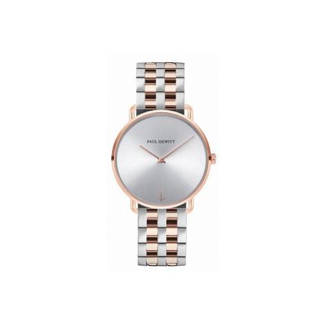 Dámské hodinky Paul Hewitt PH-M-R-SS-43S