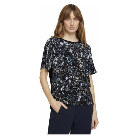 Tom Tailor dámské tričko s potiskem 1024727/27457