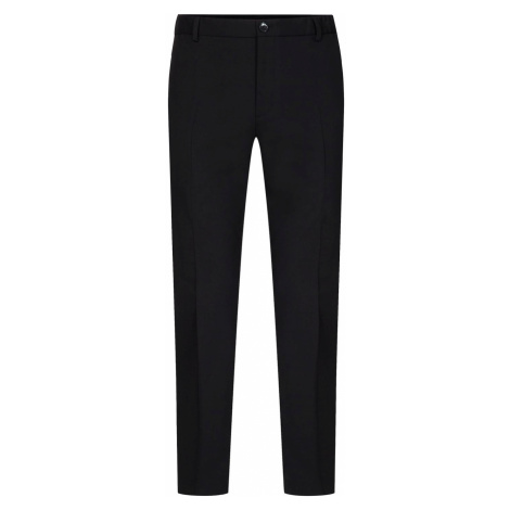 Calvin Klein Wool Tapered Trousers