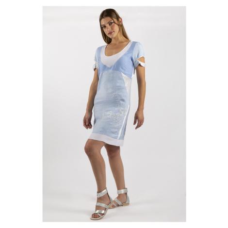 Elisa Cavaletti dámské letní šaty ELP212048700