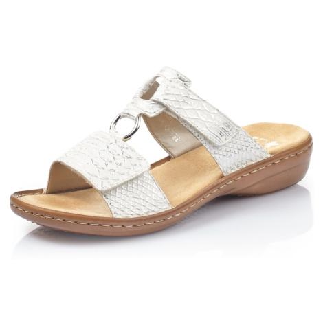 Dámská obuv Rieker 608P9-80