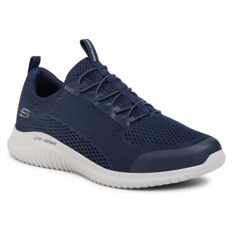 Sneakersy SKECHERS - 8790089 Navy