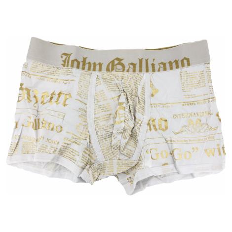 Pánské boxerky H095 - John Galliano