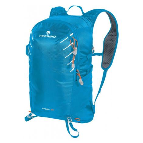 Cyklo/běžecký batoh Ferrino Steep 20 Barva: modrá