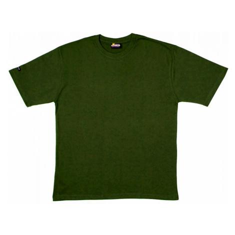 Pánské tričko 19407 J140 green Esotiq & Henderson