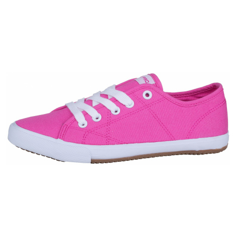 Dámská obuv Alpine Pro LEURA - růžová