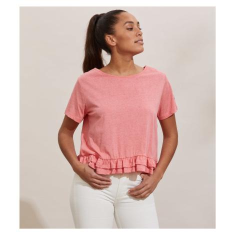 Tričko Odd Molly Sally Top - Růžová