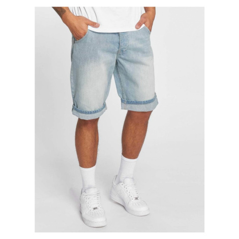 Kraťasy Dangerous DNGRS / Short Crush in blue