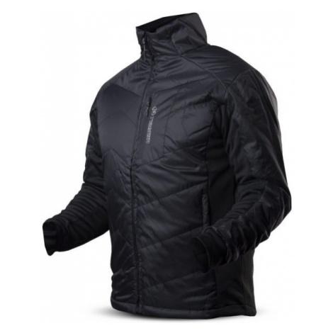TRIMM BREEZA černá - Pánská celoroční bunda