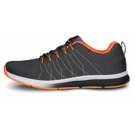 Nordblanc Velvety sportovní boty šedé