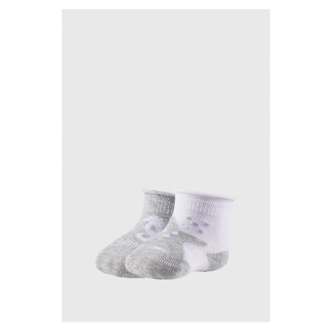 2 PACK chlapeckých ponožek Born Ysabel Mora