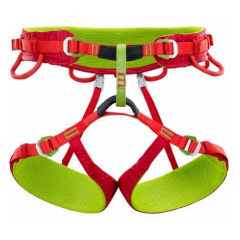 Climbing Technology - Anthea Harness, červená
