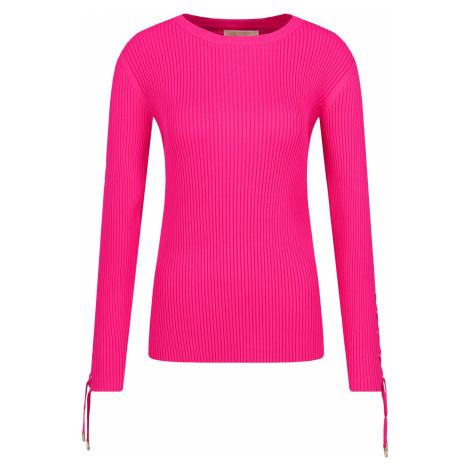Tmavě růžový svetr - MICHAEL KORS