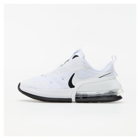 Nike W Air Max Up White/ White-Metallic Silver-Black