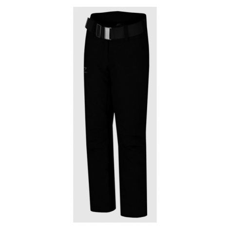 HANNAH Darsy Stretch Dámské lyžařské kalhoty 217HH0181HP01 anthracite