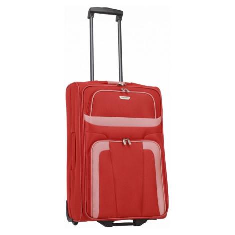 Cestovní kufr Travelite Orlando M