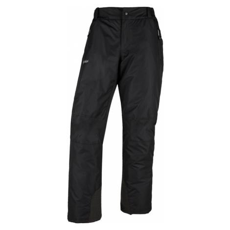 KILPI Pánské lyžařské kalhoty GABONE-M JM0203KIBLK Černá