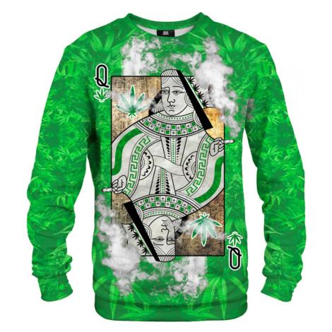 Mr. GUGU & Miss GO Unisex's Sweater S-PC1760