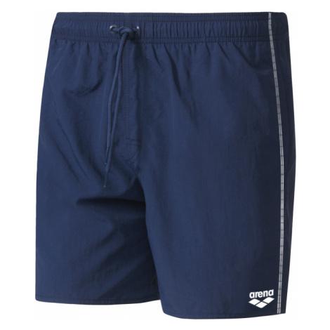 Arena FUNDAMENTALS BOXER pánské koupací šortky Barva: tmavě modrá