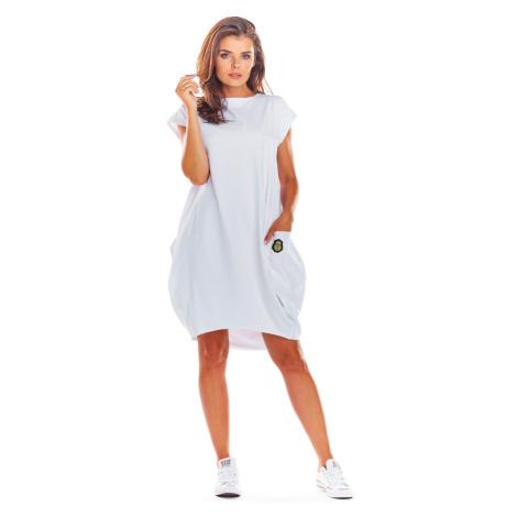 Dámské šaty Infinite You M206