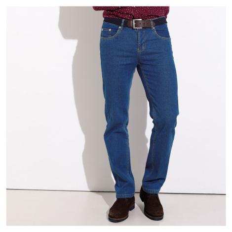 Blancheporte Pohodlné džíny, menší postava denim