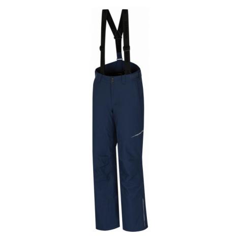 Dětské kalhoty Hannah Karok JR midnight navy