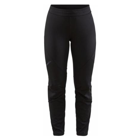 Dámské kalhoty CRAFT Glide FZ černá