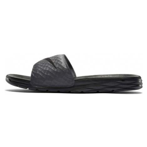 Nike BENASSI SOLARSOFT černá - Pánské pantofle