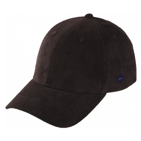 KŠILTOVKA GANT D1. CORDUROY CAP