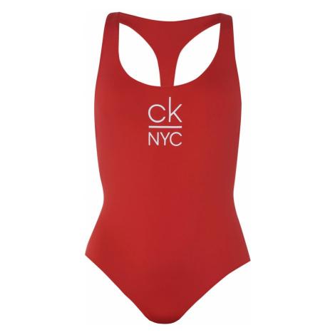 Women's swimsuit Calvin Klein NYC