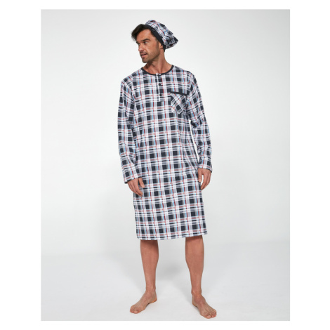 Pánská noční košile 110 Jaro 2021 Cornette