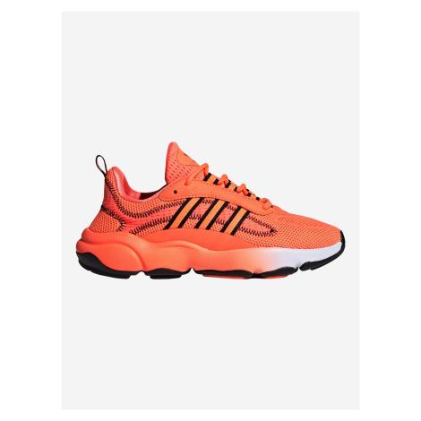 Haiwee Tenisky dětské adidas Originals Oranžová