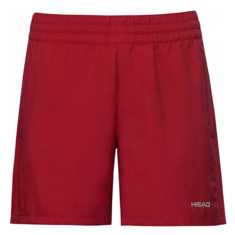 Dámské šortky Head Club Red
