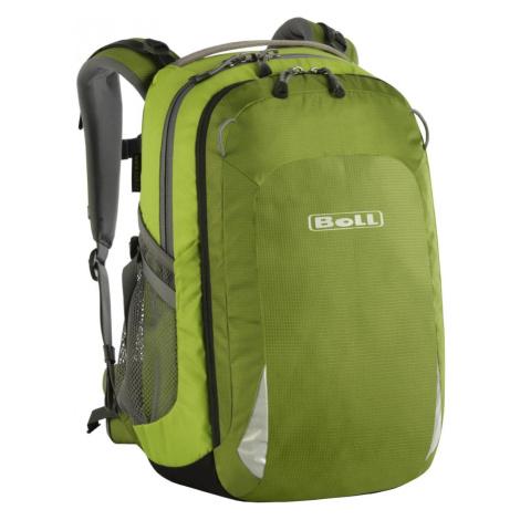 Školní batoh Boll Smart 24 Barva: zelená