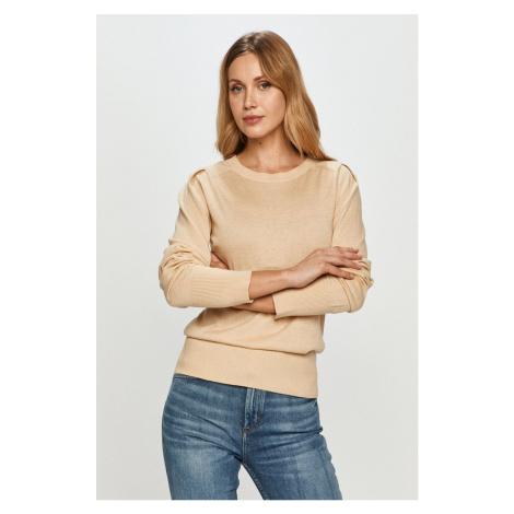 Dkny - Kašmírový a hedvábný svetr