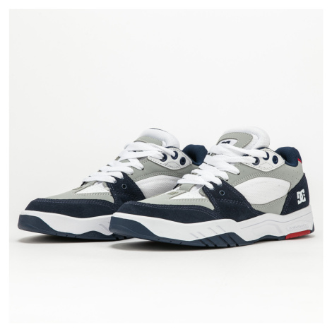 DC Maswell white / navy / red eur 40.5
