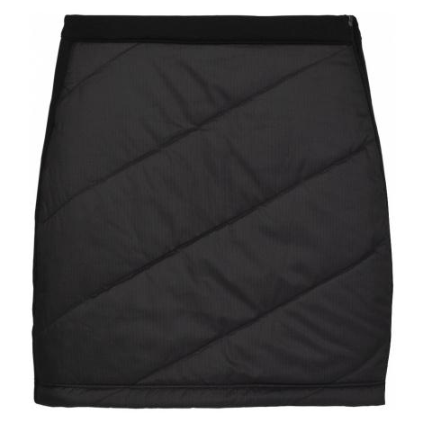 Dámská sukně ICEBREAKER Wmns Helix Mini Skirt, Black Icebreaker Merino