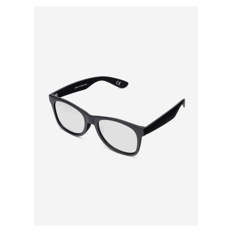 Brýle Vans Mn Spicoli Flat Shad Black/Silver Černá