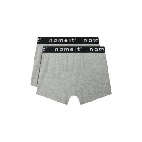 Sada 2 kusů boxerek NAME IT