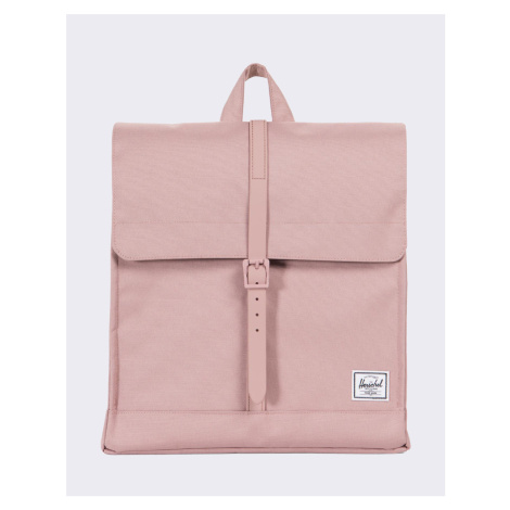 Herschel Supply City Mid-Volume Ash Rose 14 l