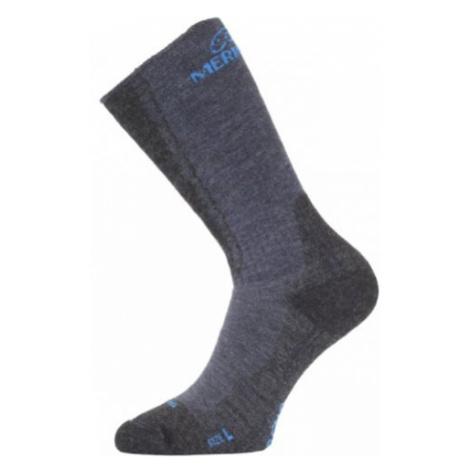 Lasting WSM ponožky, modrá