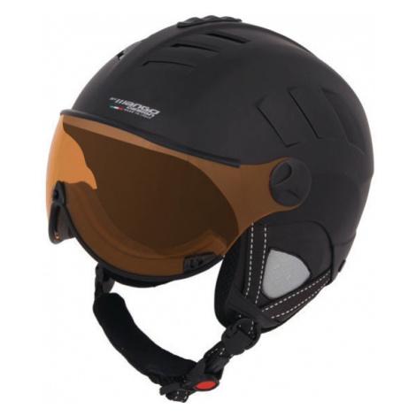 Mango VOLCANO PRO černá - Lyžařská helma