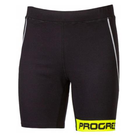 Progress TIGER - Pánské elastické šortky