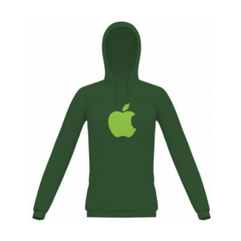 Dámská mikina s kapucí Apple Jobs