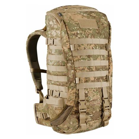 Batoh Wisport® ZipperFox 40l - PenCott™ Badlands