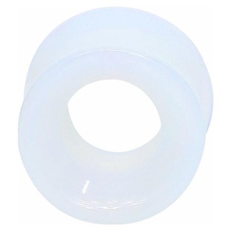 Mysterium® Tunel Stardust Opalite tunel bílá