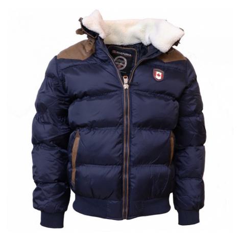 ANAPURNA zimní bunda pánská AVEO MEN ANA 001