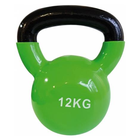 Sveltus Kettlebell 12 kg Zelená
