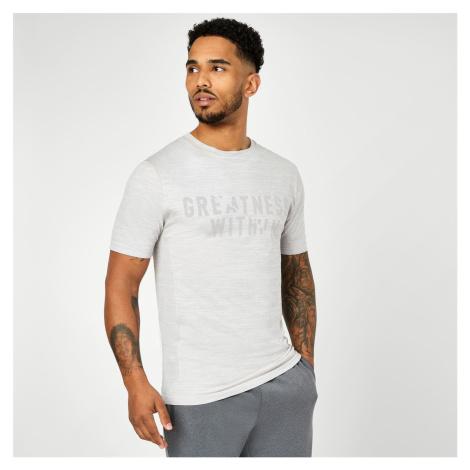 Everlast Seamless Logo T-Shirt